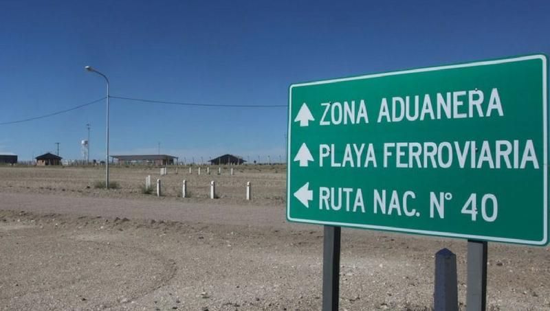 Para Mayo del 2020 estará habilitada laprimera etapa de la Zona Franca Zapala